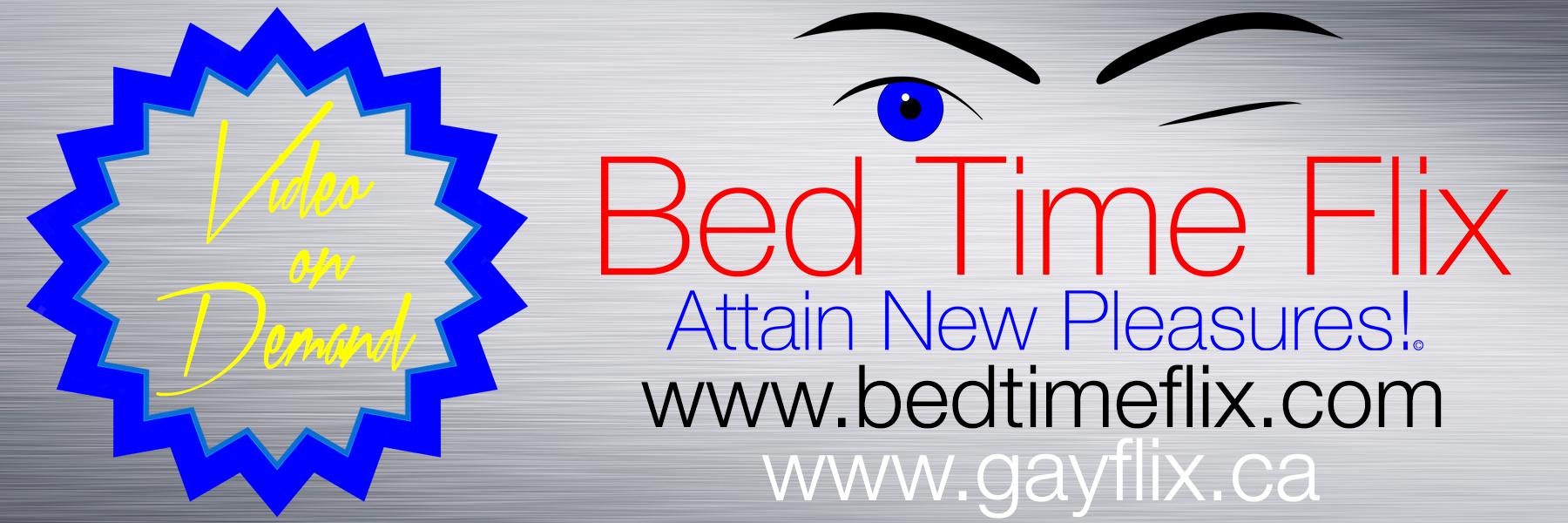 Bed Time Flix